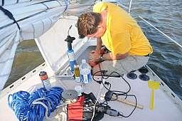 Repairing Windlass