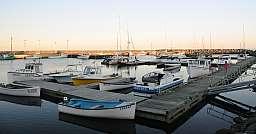Ballantynes Cove Marina
