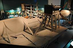 Alexander Bell's Hydroplane