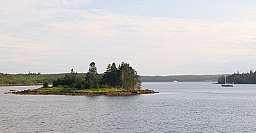 Spanish Ship Bay