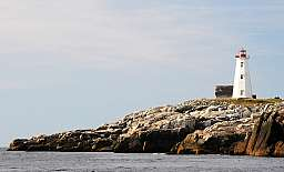 Cape Roseway