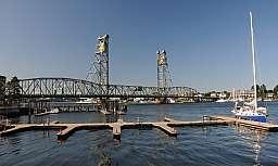 Prescott Docks