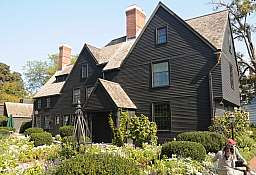 House of 7 Gables