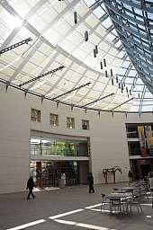 Peabody Essex Museum Atrium
