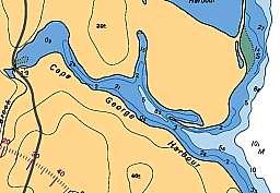 Cape George Harbor