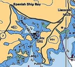 Spanish Ship Bay Harbor