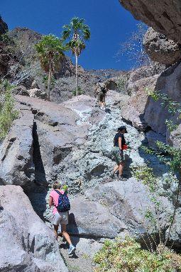 Tabor Canyon