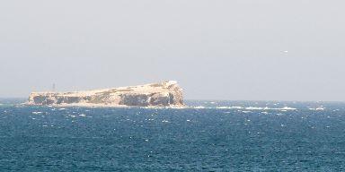 Isla Galeras
