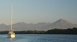Endorfin and mountains