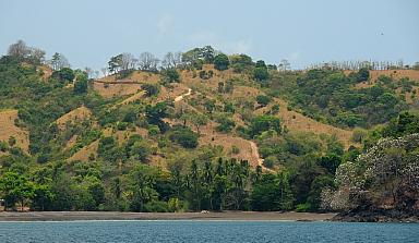 Bahia Naranjo