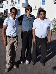 Romero and Momerto