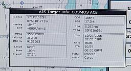 AIS Display
