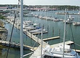 Regatta Point Marina Office